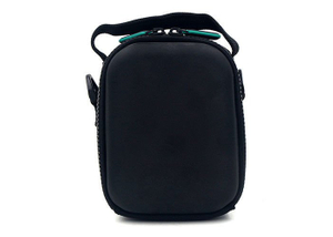 Shockproof Camera Carrying Case / PU Surface Camera Equipment Bag