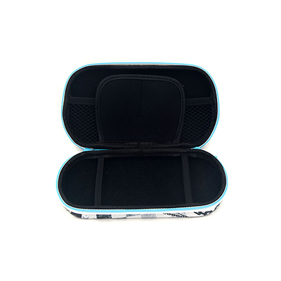 Portable Game Console Carrying Box with Cartoon Pattern