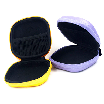 Watertight Over Earphone Carry Box For Storage , Carrying Case for Beats earphone