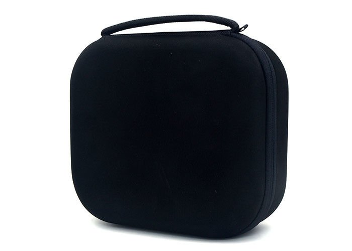 Water Proof Carrying Tool Case / PU Tool Travel Case With Zipper