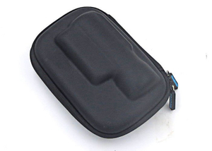 Outdoor shockproof eva hard digital camera case