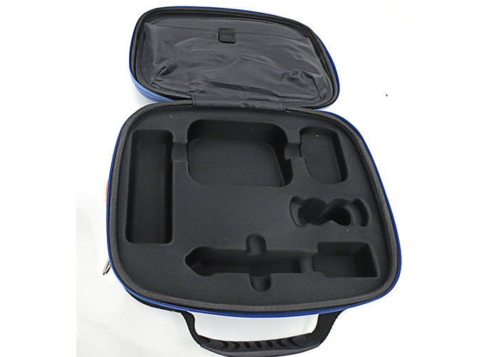 Professional Customized EVA Tool Case Portable With Hot Pressing Debossed
